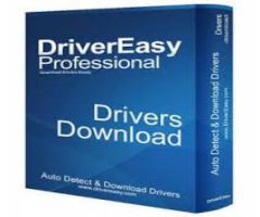 DriverEasy Professional 5
