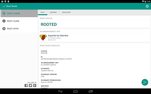 Root Check-3.4.2.0