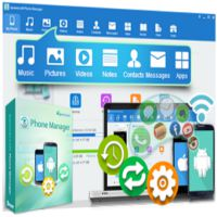 Apowersoft Phone Manager PRO 2.7.4
