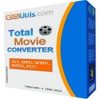 Coolutils Total Movie Converter 4.1.22