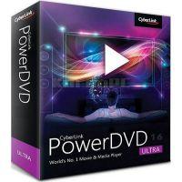 CyberLink PowerDVD Ultra 16