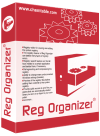 Reg Organizer incl patch
