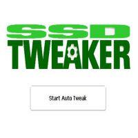 SSD Tweaker Pro 3.7.0