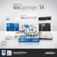 Ashampoo WinOptimizer 14.00.02