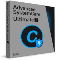 IObit Advanced SystemCare Ultimate v9.1.0.711