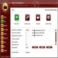 NETGATE Spy Emergency v22.0.205.0