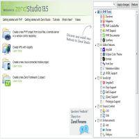 Zend Technologies Ltd Zend Studio 13.5.1