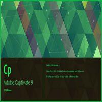 Adobe Captivate 9.0.2