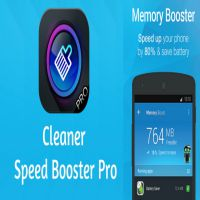 Cleaner - Boost & Optimize Pro v2.6.2