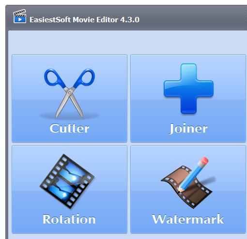 easiestsoft movie editor register name and code