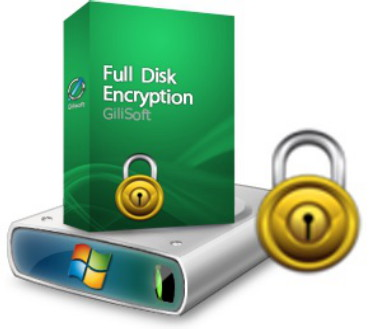 Gilisoft Full Disk Encryption 4.0