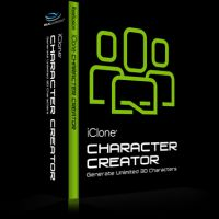 Character Creator 3.31.3301.1 incl patch [CrackingPatching]