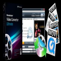 Wondershare Video Converter Ultimate v8 8 1 3 With Patch