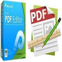 iskysoft pdf editor 6 crack