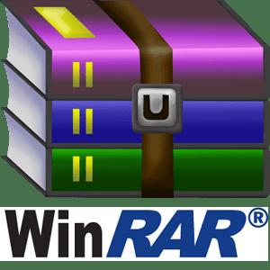 WinRAR 5.40