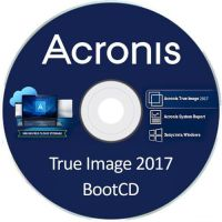 Acronis True Image 2017 20.0 Build 5534