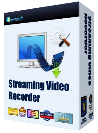 Apowersoft Streaming Video Recorder 6.0.2