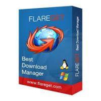 FlareGet Download Manager v4.4.100