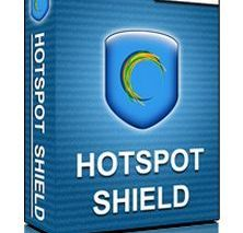 hotspot shield crack 7.4.6