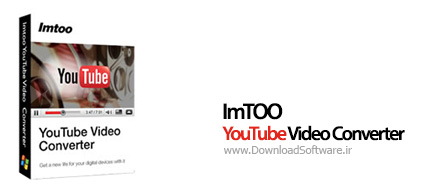 ImTOO YouTube Video Converter 5.6.12