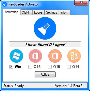 Re-Loader Activator v2.6 Final 3.0 Beta 2 [Latest] - CrackingPatching