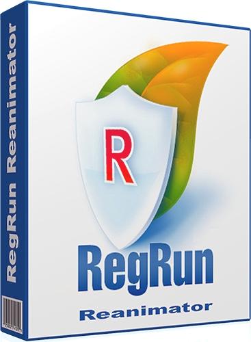 RegRun Security Suite Platinum 8.20.0.520