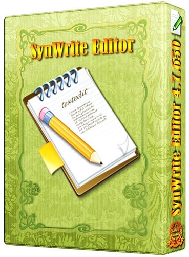 SynWrite 6.22.2300 Stable