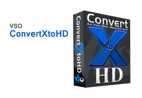 VSO ConvertXtoHD 2.0.0.63 Final