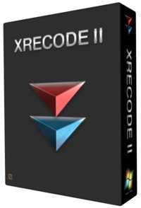 XRecode III 1.36