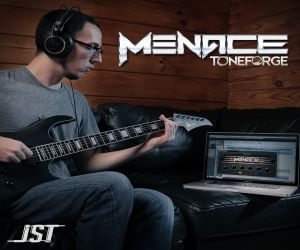 Joey Sturgis Tones - Toneforge Menace v1.2