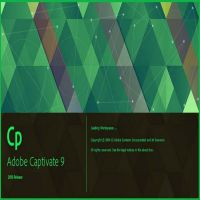 Adobe Captivate 9.0.2.437