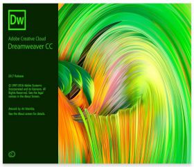 Adobe Dreamweaver CC 2017 v17.0