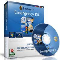 Emsisoft Emergency Kit 11.9.0.6508