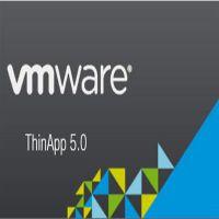 VMWare ThinApp Enterprise 5.2.2 Build 4435715