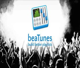 beaTunes 4.6.9