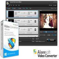 aiseesoft video converter ultimate serial mac