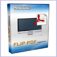 FlipBuilder Flip PDF Pro 2.4.7.3