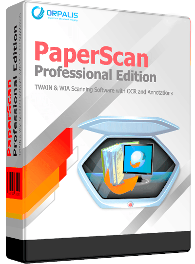 PaperScan 3.0.33 Pro