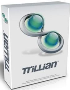 Trillian Astra 5.6.0.2
