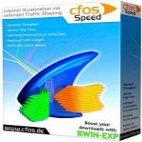 cFosSpeed v10.21 Build 2288