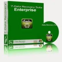 7-Data Recovery Suite Enterprise 4.0