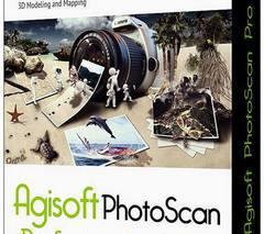 agisoft photoscan 1.3.4 free download