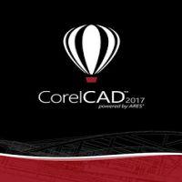 CorelCAD 2017 v17.0.0.1335