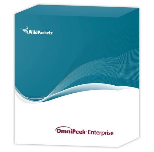 OmniPeek Enterprise 10.1.0