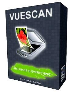 VueScan 9.5.70