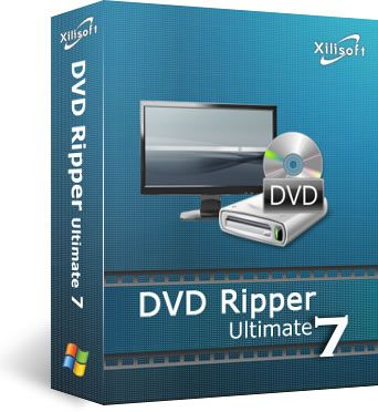 4Media DVD Ripper Ultimate SE 7.8.19