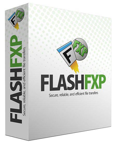 FlashFXP 5.4.0 Build 3965