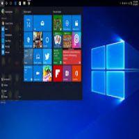 Windows 10 Pro Build 15061