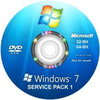 Windows 7 SP1 AIO DUAL-BOOT