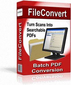 FileConvert Professional 9.5.0.48